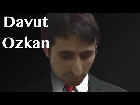 Davut Ozkan: complete police interrogation and processing