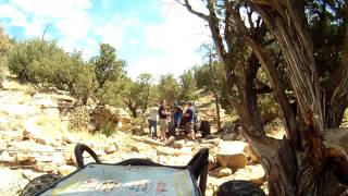 Penrose Colorado 4x4 Extreme Onboard Vid