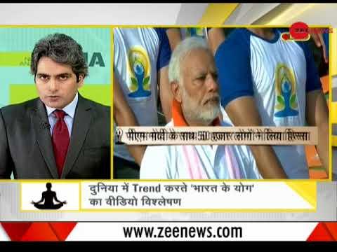 DNA: PM Narendra Modi inaugurates Essel Group America's YO1 nature cure centre in US