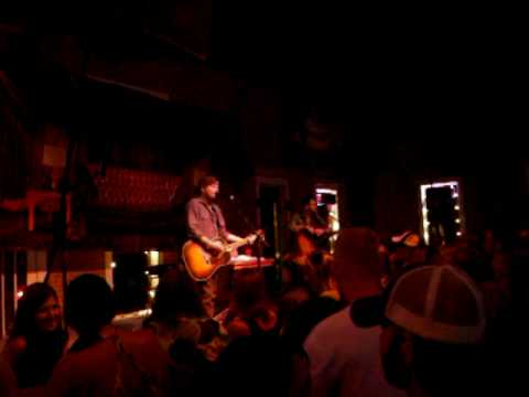 Randy Rogers: One More Goodbye