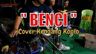 Download Kendang Koplo Lagu Benci Dangdut Elekton WUL J Music Mp3