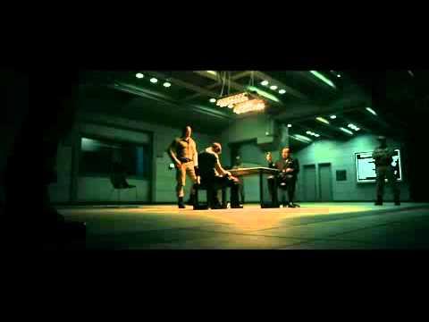 for SciFi Thriller LockOut!2012