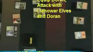 2007 Worlds Finals: Uri Peleg vs. Patrick Chapin, Game 2