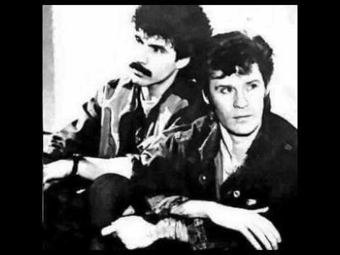 Fall In Philadelphia - Hall & Oates 1988 Live @ The Spectrum, Philadelphia