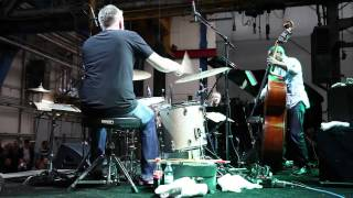 TINGVALL TRIO PART TWO CONCERT DVD LIVE@ELBJAZZ 2011
