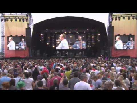 Level 42  Lessons In Love Live At The Rewind Festival]