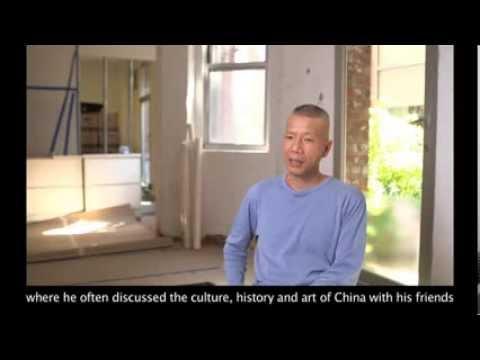 Video: Cai Guo-Qiang: Homeland