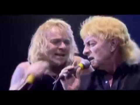 Uriah Heep - Sympathy & Free 'n' Easy (HQ Live 2001) video download