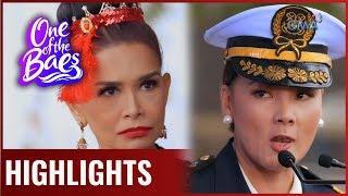 One of the Baes: Kasamaan ni Alona, ilalantad na! | Episode 80