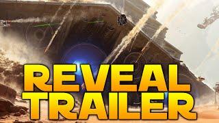 Star Wars Battlefront: OFFICIAL BATTLE OF JAKKU REVEAL TRAILER