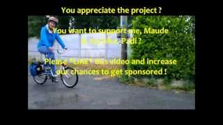 Bicycle Maude : Around The Black Sea