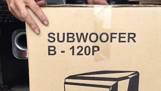 Loa trầm JBL A-835 giá 1.990.000 đ mới bh 1 năm Lh  0966668764 fb zalo 0363553277( có hàng )