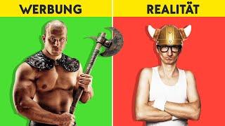 AFK Arena : Werbung vs Realität