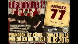 """EMSCHERKURVE 77 - Virus (von der CD """"Buch des Lebens"""")"""