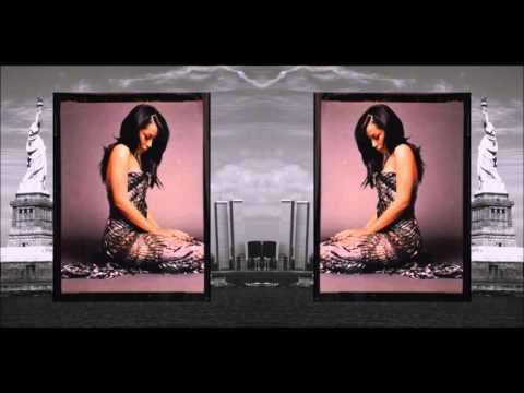 Aaliyah  Rare & Unreleased Mix