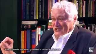 """Tunnel to Hell"" - EUGENICS & FRANCIS GALTON - John Taylor Gatto"