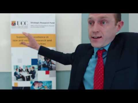 Ethics, Law and Medicine: Professor Brendan Kelly