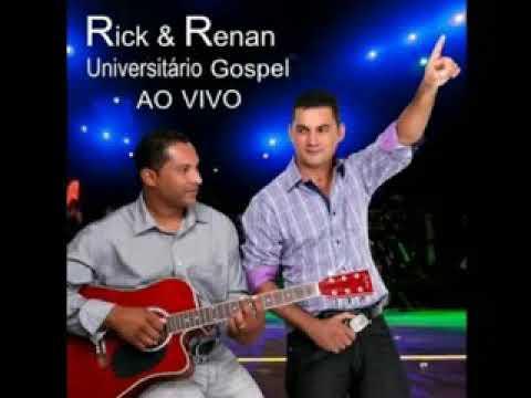 cd rick e renan gospel