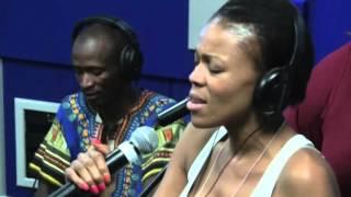 Mamosadi KB - O A Lla (Talk Radio 702 Live Performance)