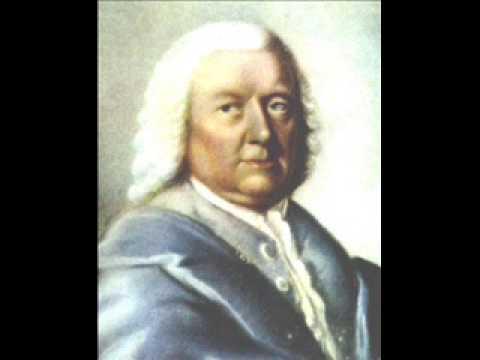 J.S. Bach - Concerto in D minor BWV 1063