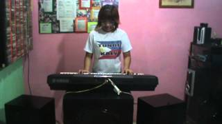 TAG ULAN BY AFTER IMAGE (PIANO COVER )