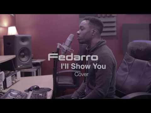 Justin Bieber - I'll Show You (Cover) by Fedarro