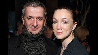 Бывшая жена Богомолова впервые прокомментировала его роман с Ксенией Собчак