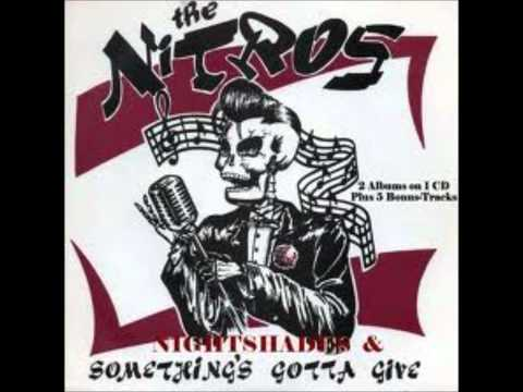 The Nitros - All I Can Do Is Cry