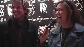 Darren Householder at Randy Rhoads Remembered 2018 Music/ Event Reviews