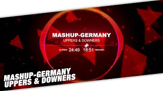 Nightcore - Mashup-Germany - UPPERS & DOWNERS