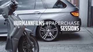 Hurmannfilms #Paperchase: RodjeRat