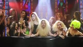 Baixar Cena Extra do primeiro clipe da Gloria Groove