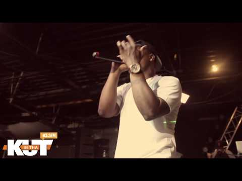 AZ: The Come Up | Live @ The Cookout Canada