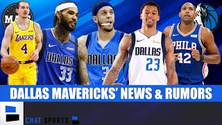 The dallas mavericks will be headed to orlando finish 2019-20 nba season without services of willie cauley-stein. cauley-stein is expecting a newb...