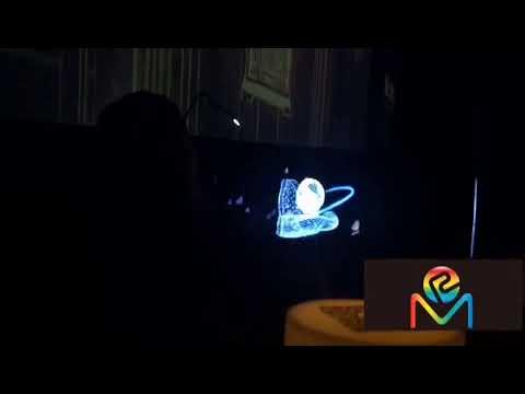 Hottest 3D Hologram WiFi App Control LED Fan Display Billboard