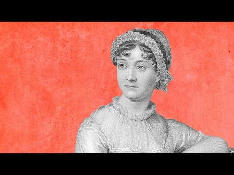 Jane Austen, Persuasion: Irony and the Mysterious Vagaries of Narrative - Professor Belinda Jack