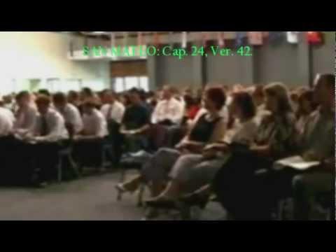 1 MERENGUE CRISTIANO con VERSÍCULOS: El Cantor BÍBLICO. ( Película Musical ) SI CRISTO VIENE...