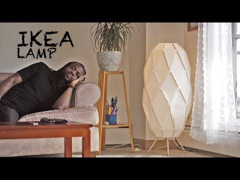 Sjöpenna Ikea Sjöpenna Youtube Lamp Ikea Floor Floor Lamp MUVpGqSLz