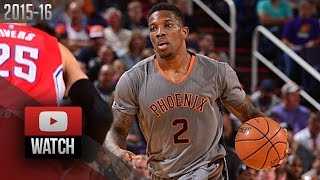 Eric Bledsoe Full Highlights vs Clippers (2015.11.12) - 26 Pts, 10 Reb, 9 Ast