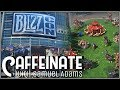 The Biggest News from Blizzcon 2018 | Caffeinate 11.02.18