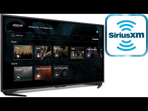 SiriusXM Radio app arrives on Fire TV & Stick - AFTVnewscast 65 Excerpt