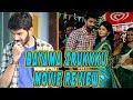 Bayama Irukku Movie review by Real Review Raja | Santosh | Reshmi menon | Jawahar