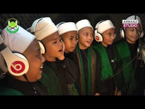 Shoutul Muhibbin - Mahabbah Rasul