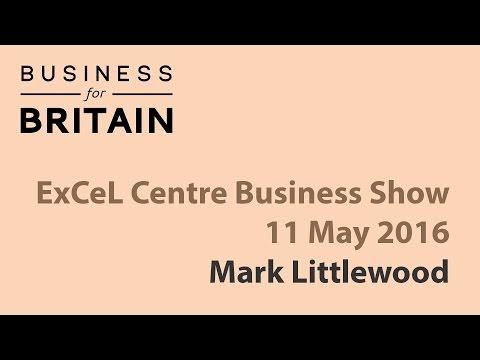 Mark Littlewood