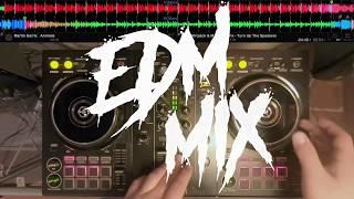 EDM DJ Mix #1 / DDJ 400 / Ecrix