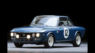 1975 Fulvia review - For Sale at Modern Classics