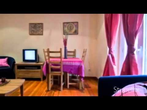 Apartment Prado Residence D3, Madrid