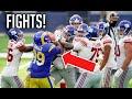NFL Most Heated Moments of Week 4    HD 2020 NFL Season