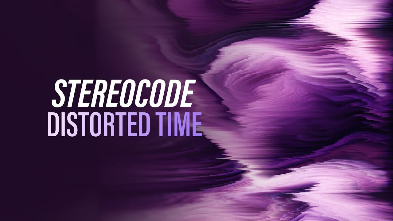 Stereocode - Distorted Time (Official Audio) [Copyright Free Music]