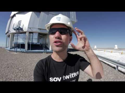 A Space Operaиз YouTube · Длительность: 7 мин18 с